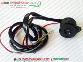 MZ ETZ 125, 150, 251, 301 Ignition Lock Bottom