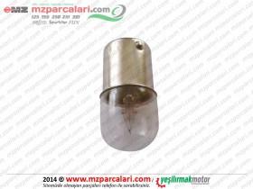 MZ ETZ 125, 150, 250, 251, 301 Parking Bulb