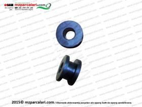 Kanuni MZ 125 Sportstar Benzin Depo Yan Takozları - ORJİNAL