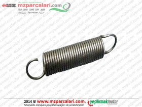 MZ ETZ 250, 251, 301 Gear Locking Lever Spring
