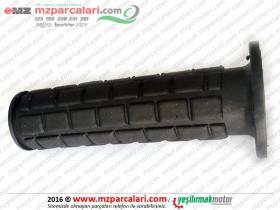MZ ETZ 125, 150, 250, 251, 301 Handlebar Left Grip Rubber
