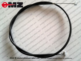 MZ Seyhan 251, 301 Clutch Cable
