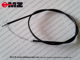 MZ Seyhan 251, 301 Throttle Cable