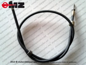 MZ Seyhan 251, 301 Speedometer Cable, Front Drive