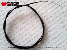 MZ Seyhan 251, 301 Oil Pump Wire