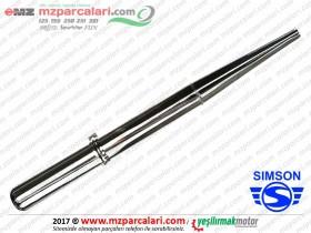 Simson Egzoz - S51, S53, SD50, SR50, SR80