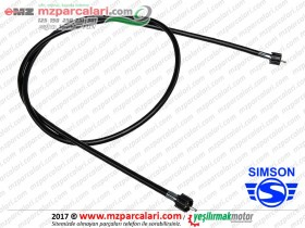 Simson KM, Kilometre Teli SD50, SR50, SR80