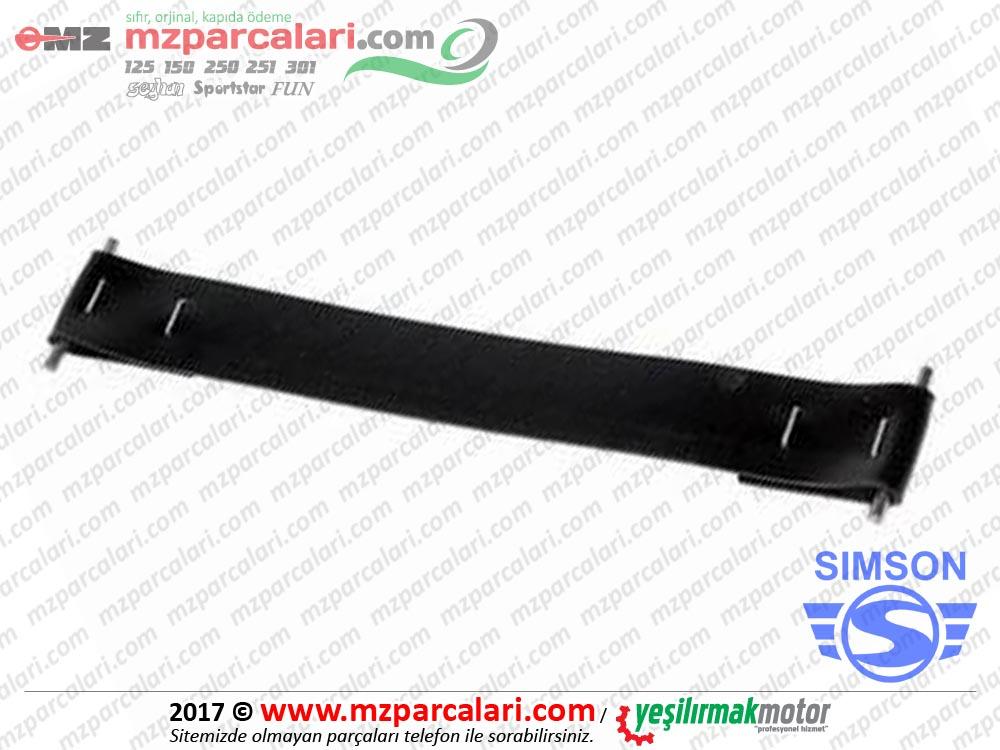 Simson Akü Kayışı - S51, S53, SD50, SR50, SR80