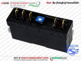 Simson Ateşleme Kontrol Ünitesi, Elektronik - S51, S53, SD50, SR50, SR80