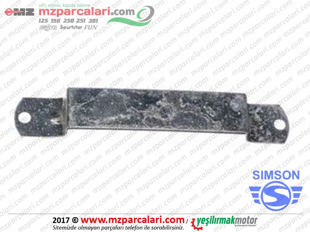 Simson Ateşleme Kontrol Ünitesi Kelepçesi - S51, S53, SD50, SR50, SR80