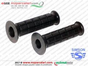 Simson Elcik Lastik Takımı - S51, S53, SD50, SR50, SR80