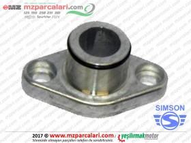 Simson Karbüratör Manifoldu - S51, S53, SD50, SR50, SR80