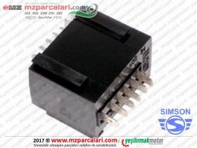 Simson Regülatör, Şarj Konjektörü 6V - S51, S53, SD50, SR50, SR80