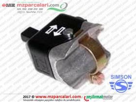 Simson Sinyal Düğmesi - S51, S53, SD50, SR50, SR80