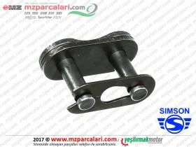 Simson Zincir Kilidi - S51, S53, SD50, SR50, SR80