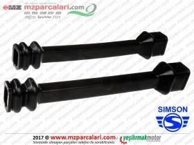 Simson Zincir Körüğü, Takım - SD50, SR50, SR80